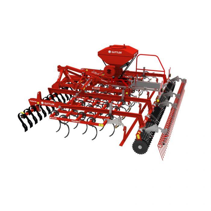 Žemės ūkio technika