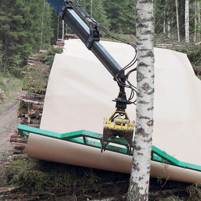 Biomass Cover